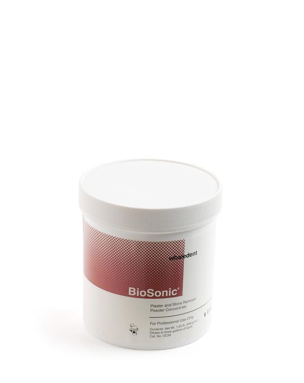 biosonic ultrasonic cleaner instructions