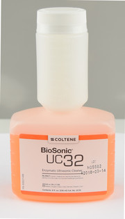 Biosonic® Cleaning Solution